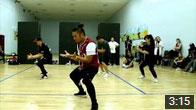 R2D Camp | TRNDSTTR (Lucian Remix)| Aj Velasco Choreography