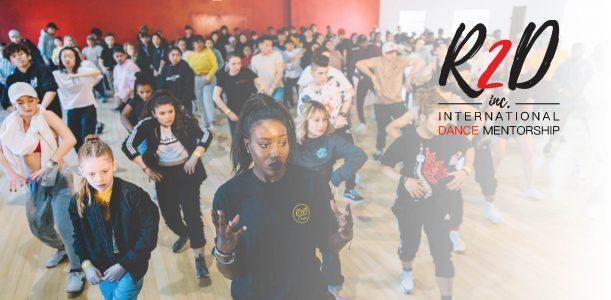 International Dance Mentorship